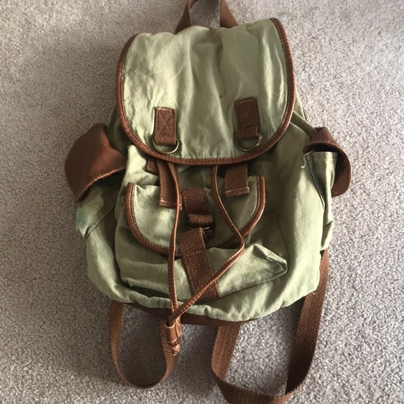 Claire's Handbags - Drawstring backpack